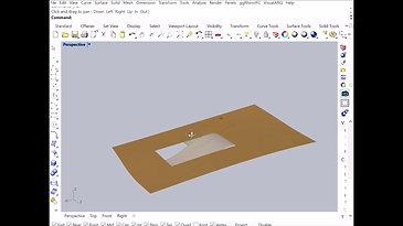 Modulum Cut and Fill Tool