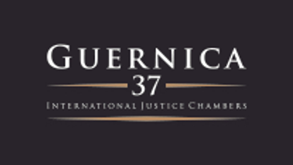 Guernica 37 Video Channel