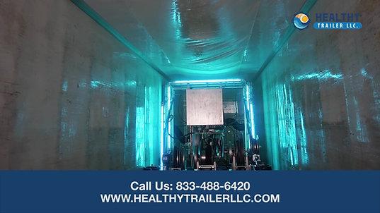 Healthy Trailer Info