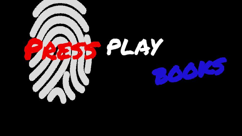 Press Play Books by Zivrap Education Level 1