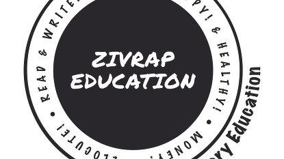 Zivrap Education