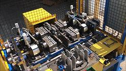 J-Tech operator load machine 4 Norglide bushings installed