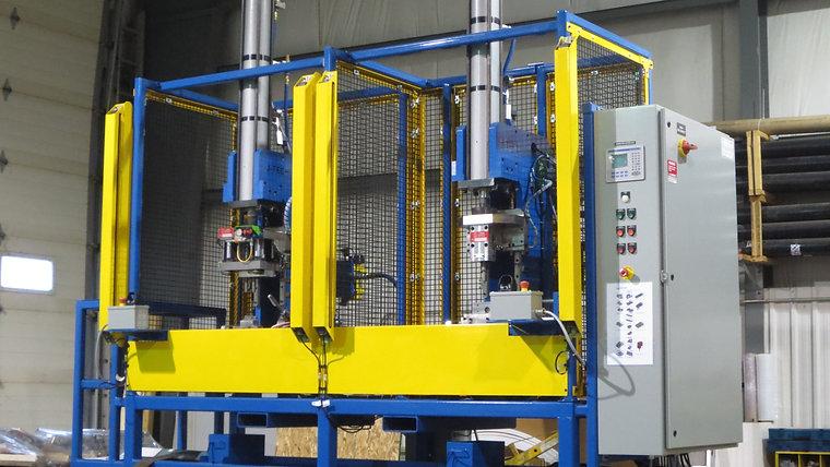 Small Assembly Machine