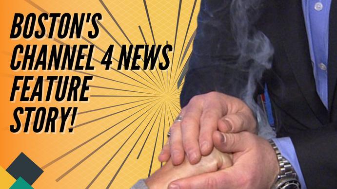 Channel 4 News Segment