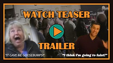 The Mind Reader Teaser Trailer