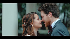 Ana and Michael Wedding Film