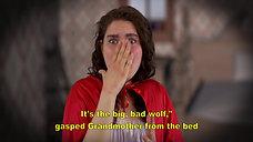 BigD Stories Little Red Riding Hood