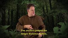 BigD Stories Robin Hood