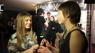 LIFF Red Carpet & After Party