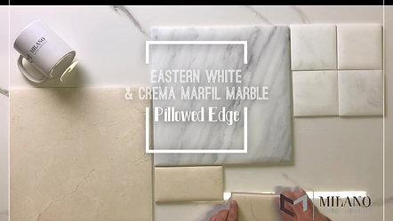 Pillowed Edge