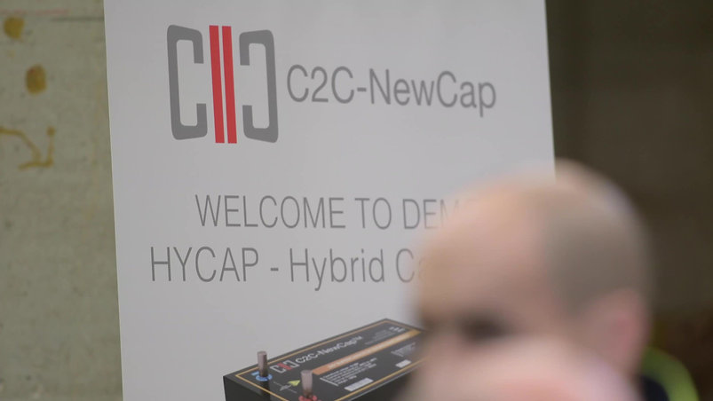 C2C-Machrent event 18Dez2019