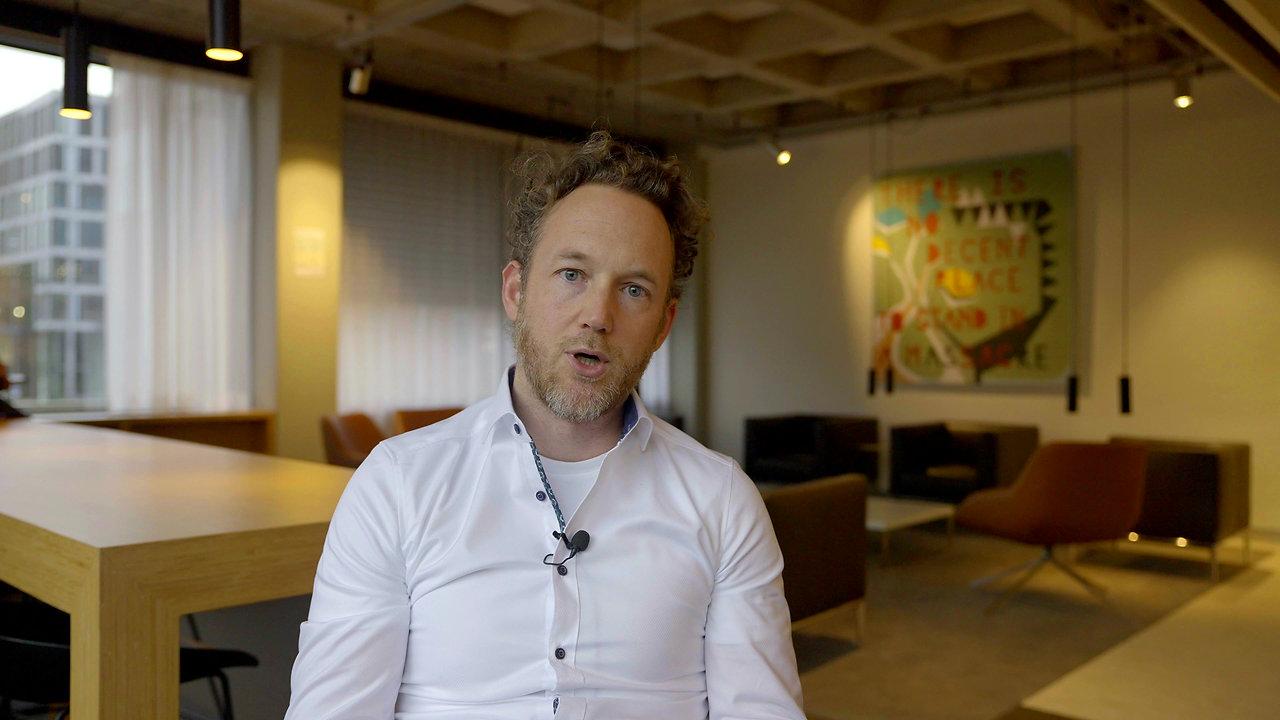 Hopman Data & Risk Solutions