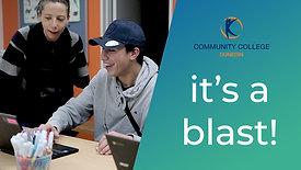 Community College Dunedin