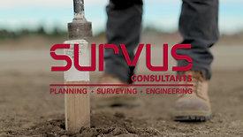 Introducing Survus
