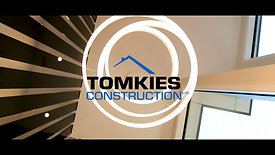About us video - Tomkies Construction