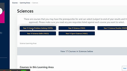 Subject Selection How To for Y10 going into Y11 (2)