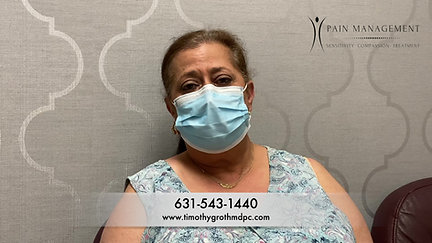 Patient Testimonial: Joanne