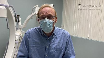 Patient Testimonial: Eddie