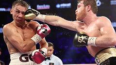 Pound for Pound: Canelo Alvarez vs. Gennady Golovkin II