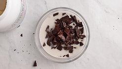 Orgain Chocolate Raspberry Protein Tarts