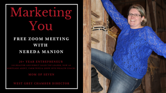 Marketing You - Business for Self