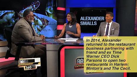 Alexander Smalls Press