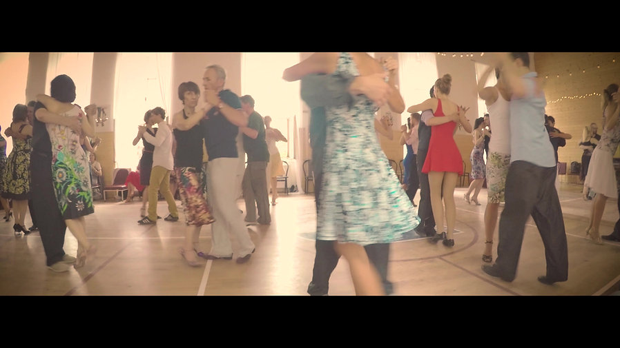 Primavera en Praga tango marathon