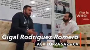 WhoIsWho AGRIFORZA Gigal Rodríguez Romero