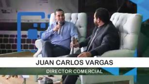 WhoIsWho  Entrevista aJuan Carlos Vargas Director Comercial de Empresas Estrasol