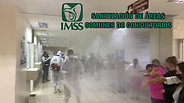 CLINICA 171 DEL IMSS SEÑOR OZONO