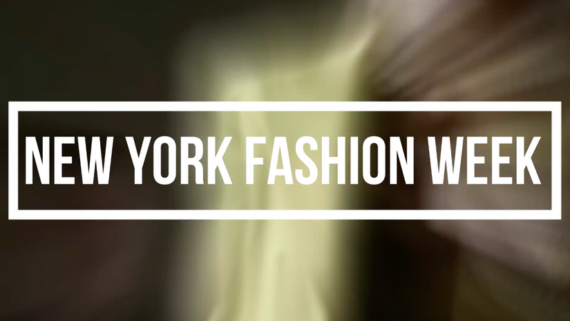 New York Fashion Week -2020