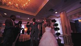 Bunt wedding 4