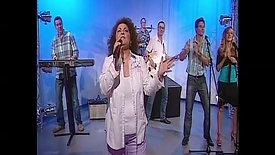 TV-Auftritt Raffaella & Band