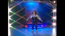 TV-Auftritt Raffaella Solo