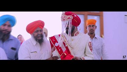 Punjabi Wedding Teaser