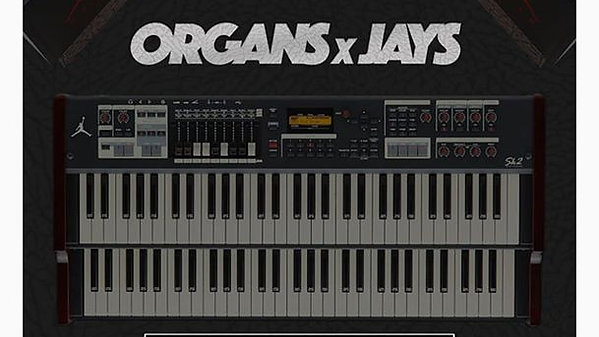 Organ x Jays Performace