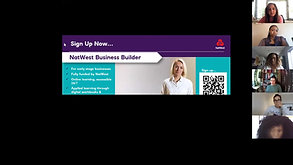 Business Accelerator with NatWest