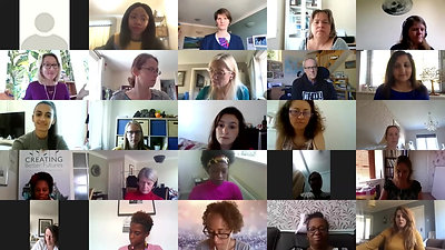 The Global Leadership for Women Forum
