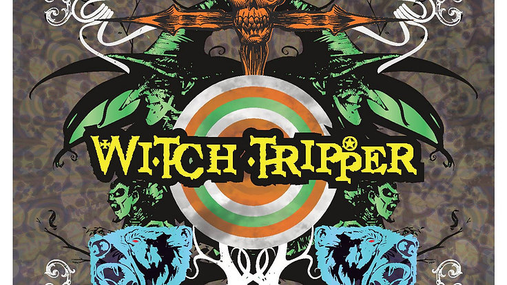 Witch Tripper Videos