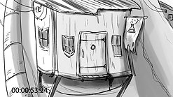 The Potion Brewer (Animatic)