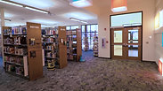 Russell County Public Library Construction Completion