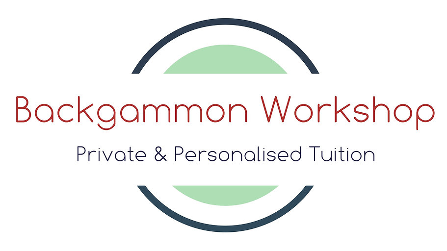 Introduction to the Backgammon Workshop