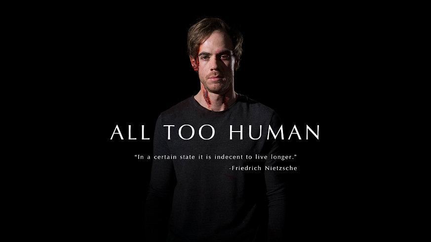 All Too Human - Teaser Trailer