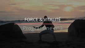 Force & Vitalité (Programme Complet)