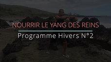 PROGRAMME HIVERS N°2