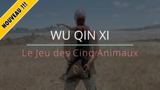 WU QIN XI - Le Jeu des 5 Animaux