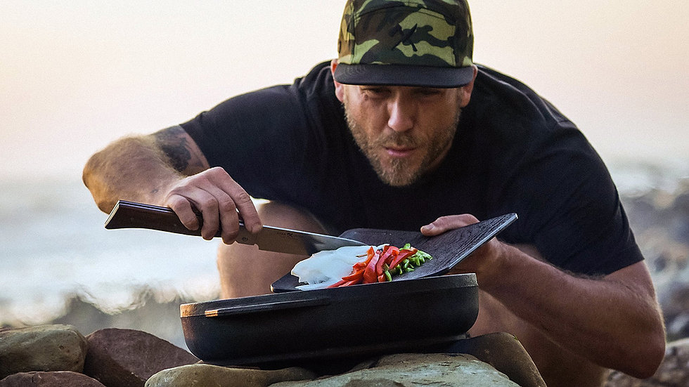 Adventure Chef