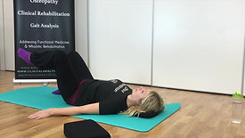 Hip Rotation Level Three