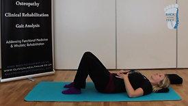 Hip Rotation Level One
