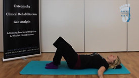 Hip Rotation Level Two